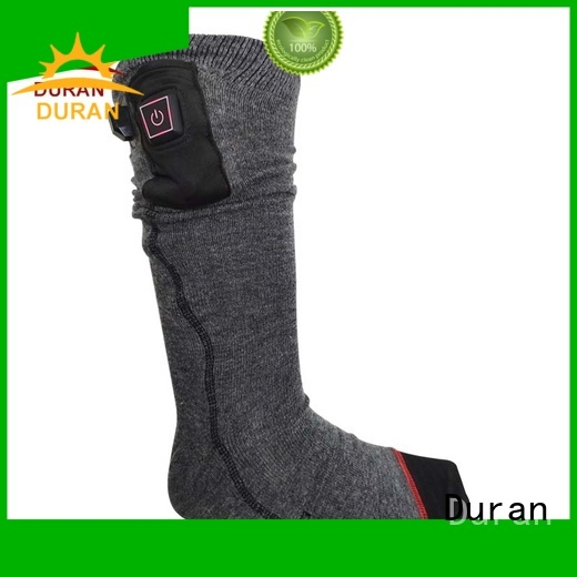 Duran best thermal heat socks factory for outdoor work