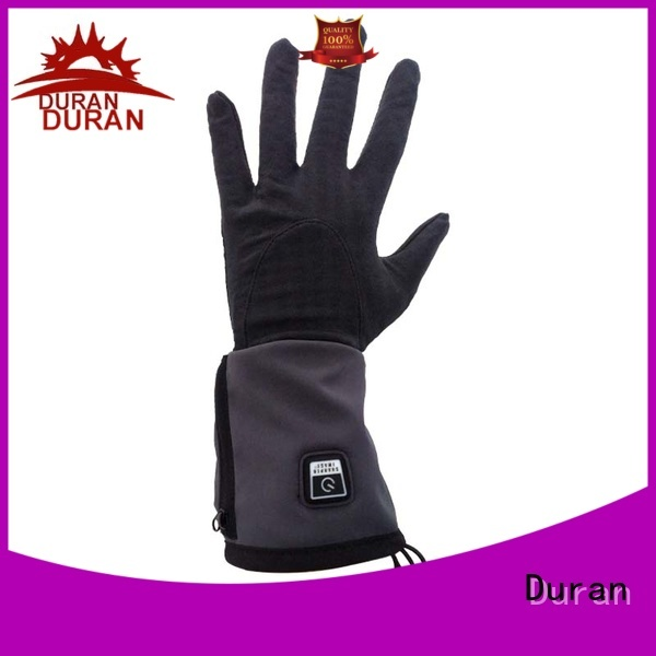 Duran top quality warm gloves supplier for outdoor work