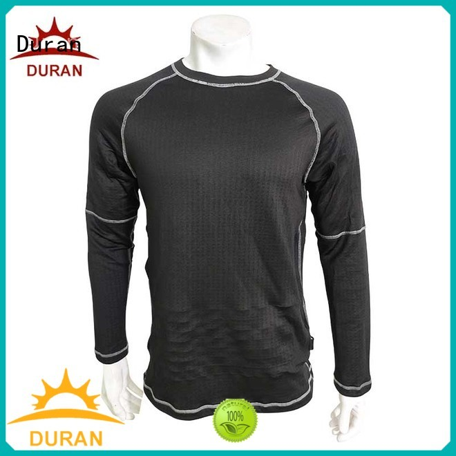 good quality heated baselayer for winter