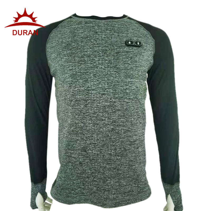 Duran Heated Base Layer Cold Weather Base Layer