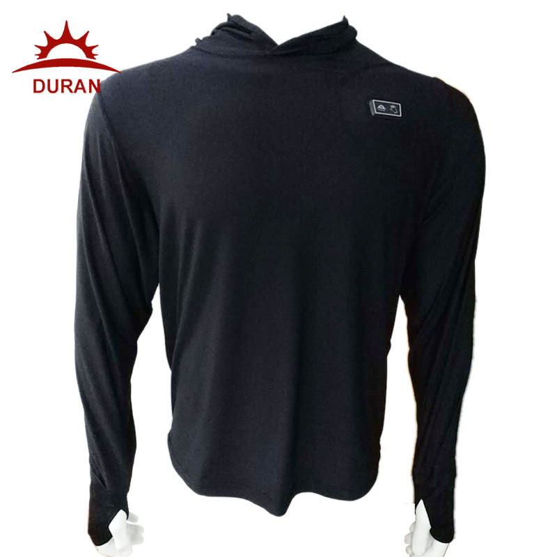 Duran Thermal Electric Base Layer