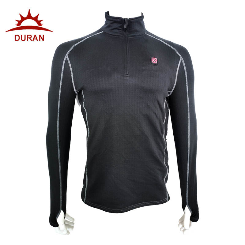 Duran Woman Heated Base Layer Winter Thermal Wear