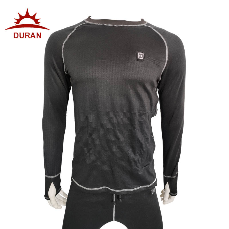 Duran Heated Undershirt