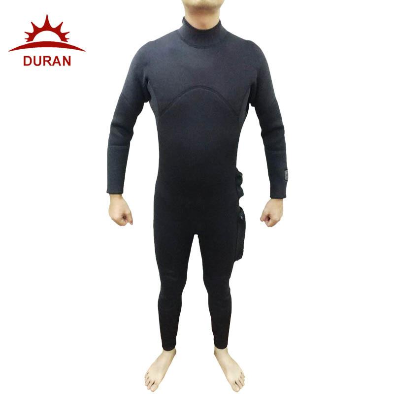 Duran Heated Diving Suit Heated Undersuit Diving