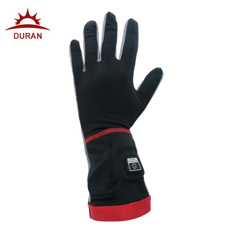 Duran Heated Motorcycle Glove