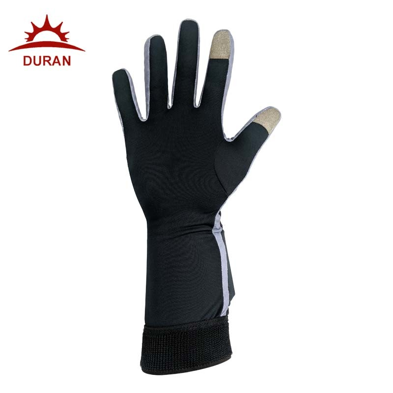 Duran Heated Electric Mittens