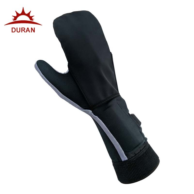 Duran Heated Ski Glove