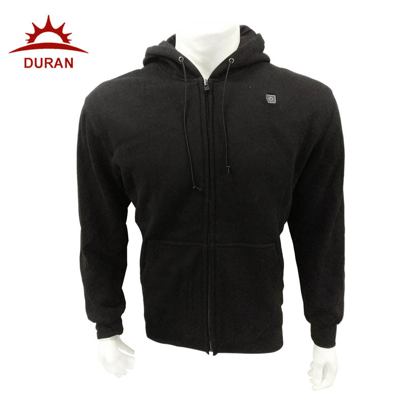 Duran Battery Operated Heated Jacket