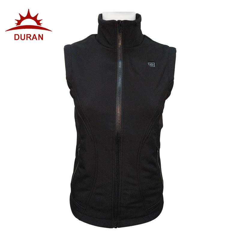 Duran Thermal Jacket & Vest Top Heated Jackets