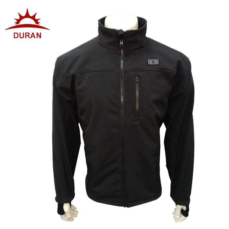 Duran Heated Down Jacket Heated Winter Coat