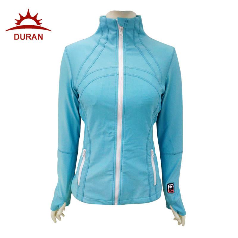 Duran Woman Electric Heated Jacket