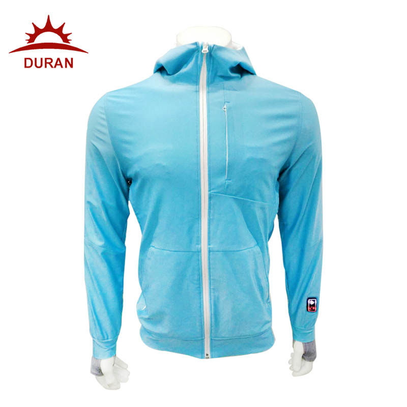 Duran Light Battery Heated Jacket