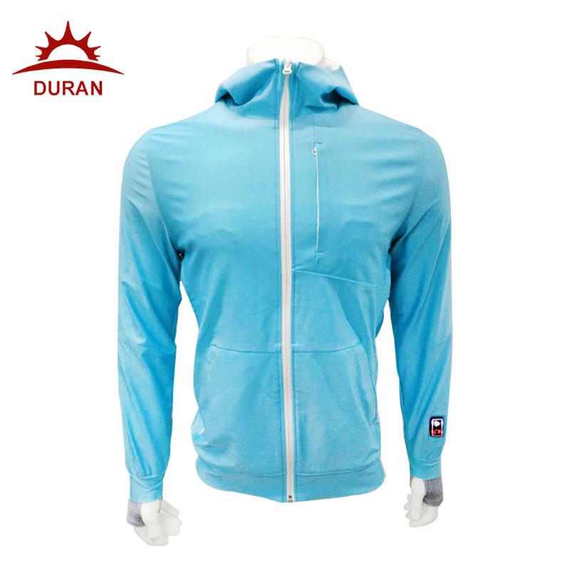 Duran Light Battery Heated Jacket
