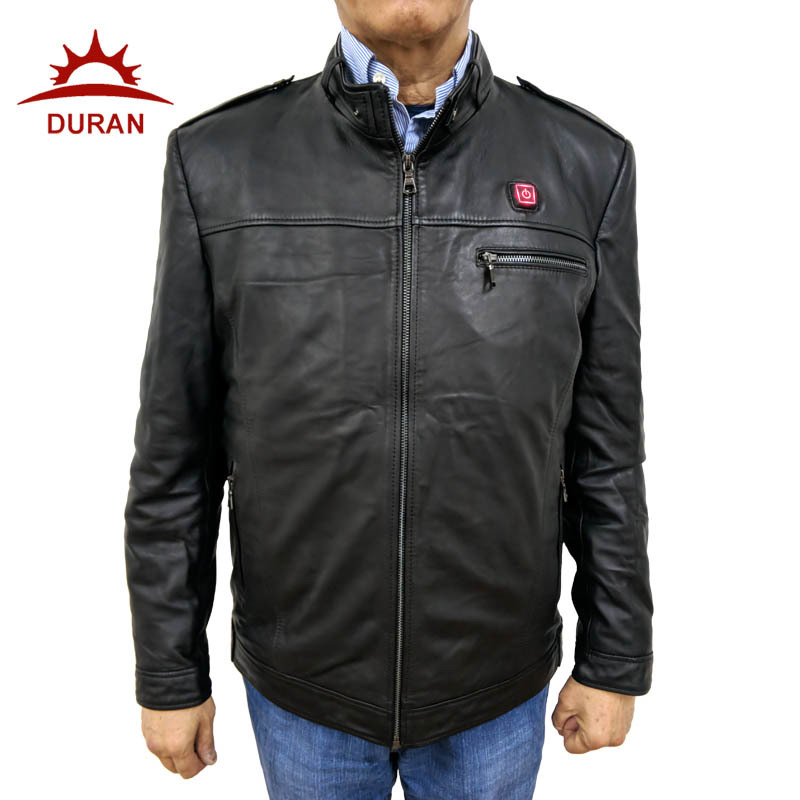 Duran Heated Waterproof Boat Battery Powered Jacket