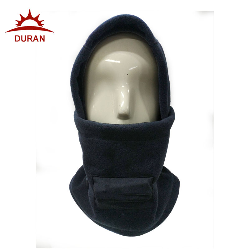 Duran Heated Hood for Winter