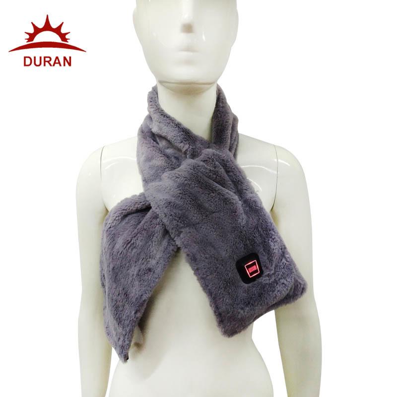 Duran Heated Scarf Winter Scarf