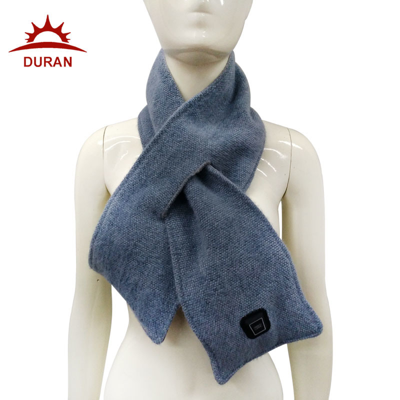 Duran Battery Operated Heated Neck Scarf