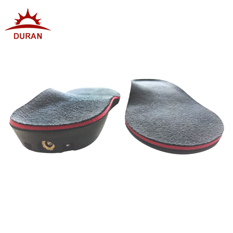 Duran Heated Insole for Boots