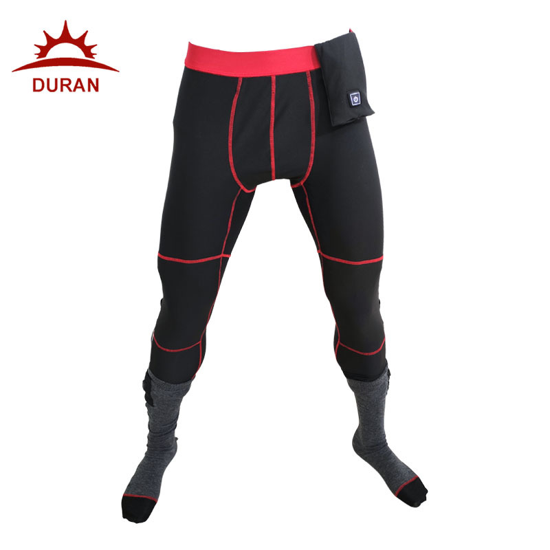 Duran Heated Thermal Pants for Winter