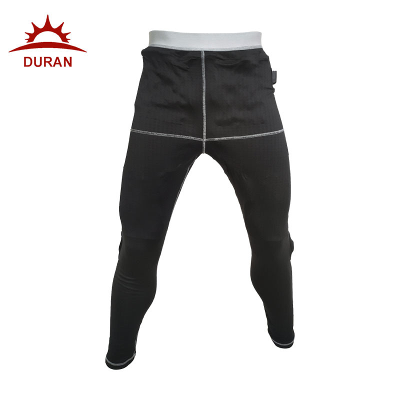 Duran Heated Trousers Good Quality Battery Heated Pants