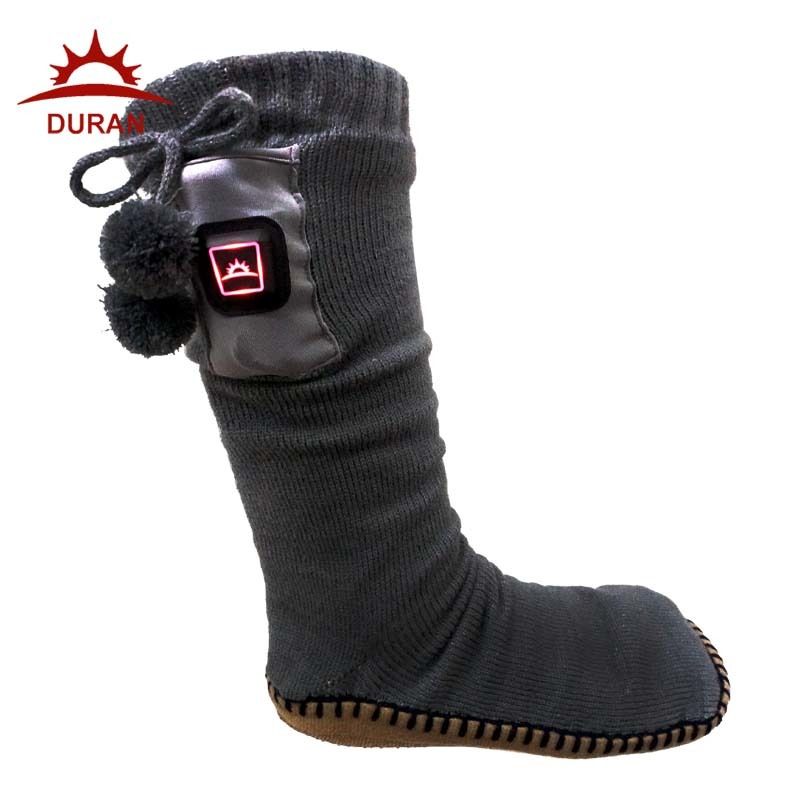 Duran Battery Operated Warming Socks for Winter