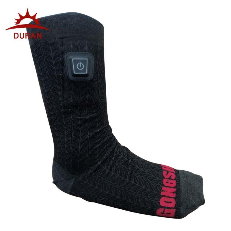 Duran Battery Powered Socks for Hunting