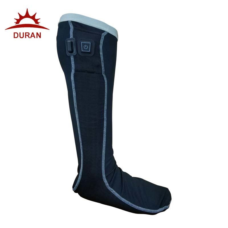 Duran Best Battery Heated Socks