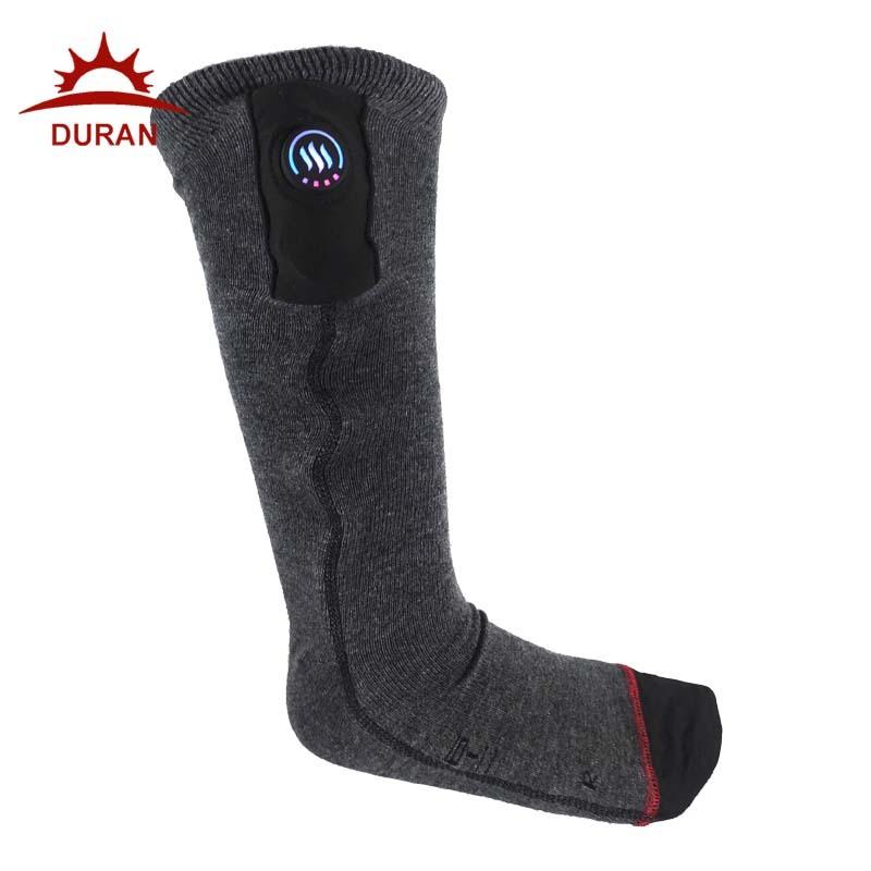 Duran Thermal Sock Battery Powered Heated Socks