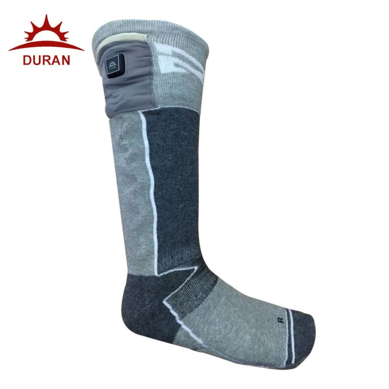 Duran Heated Sport Sock Battery Operated Socks