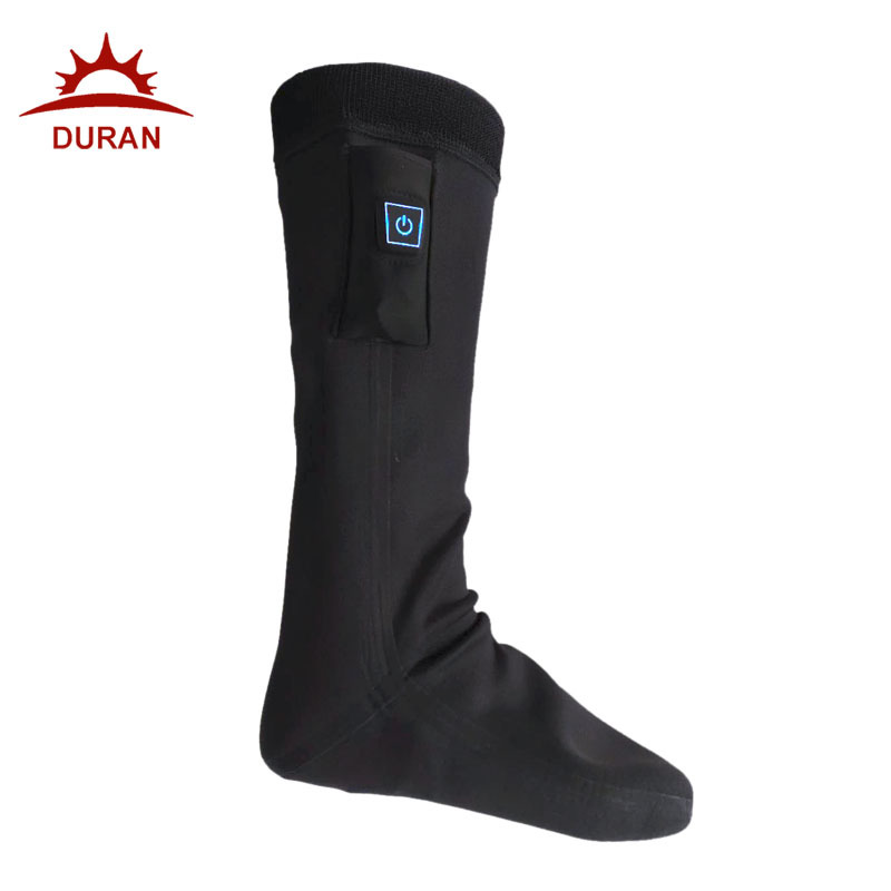 Duran Heated Sock Electric Warming Socks
