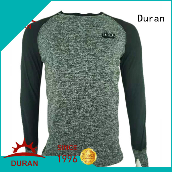 Duran heat last base layer for cold weather