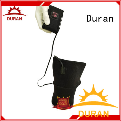 Duran professional heated hand wrap factory for sports