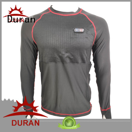 Duran best thermal base layers manufacturer for winter