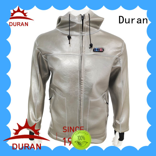 good quality heated jacket supplier for cold weather