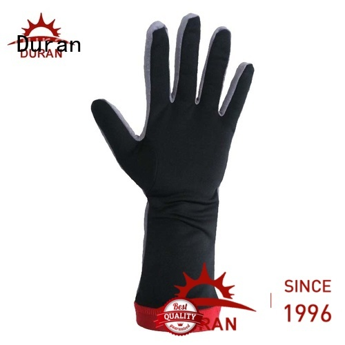 Duran heated mittens factory for cold weather
