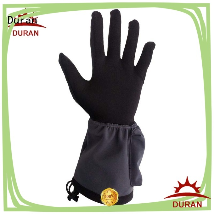durable best electric gloves company for outdoor work