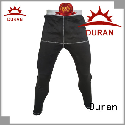 Duran heated pants company for winter