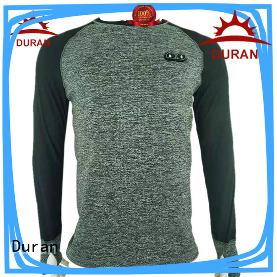 Duran best thermal base layers for cold weather