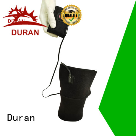 Duran heating hood company for winter