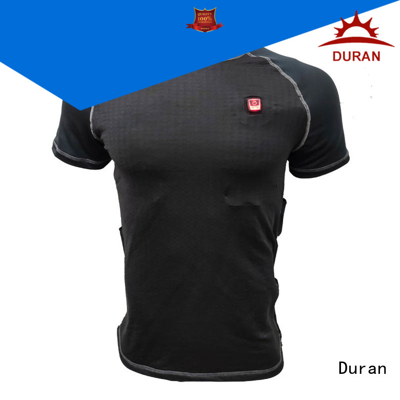 Duran best thermal base layers supplier