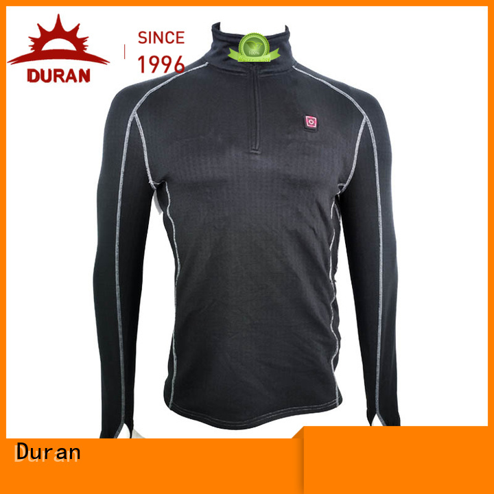 Duran good quality best base layer factory