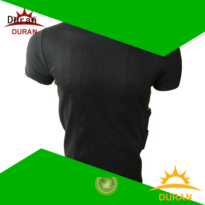Duran professional heated baselayer for winter