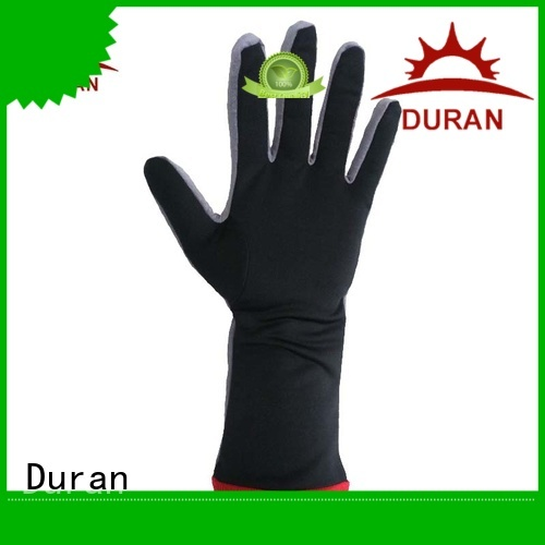 Duran best electric gloves factory for outdoor sports
