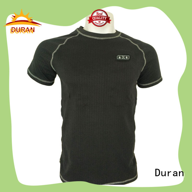 Duran good quality thermal base layers manufacturer