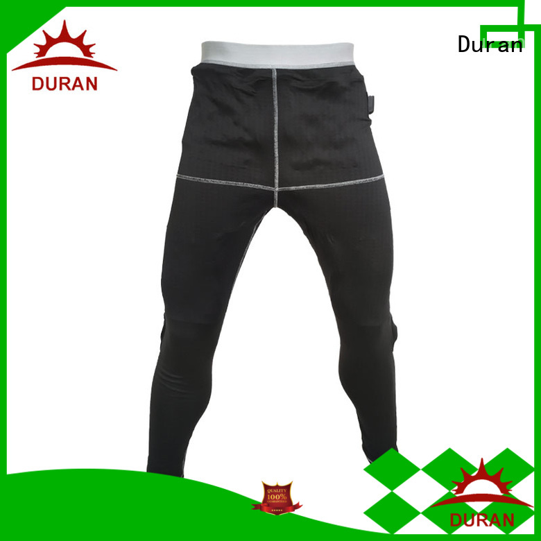 top quality heated thermal pants manufacturer for outdoor work