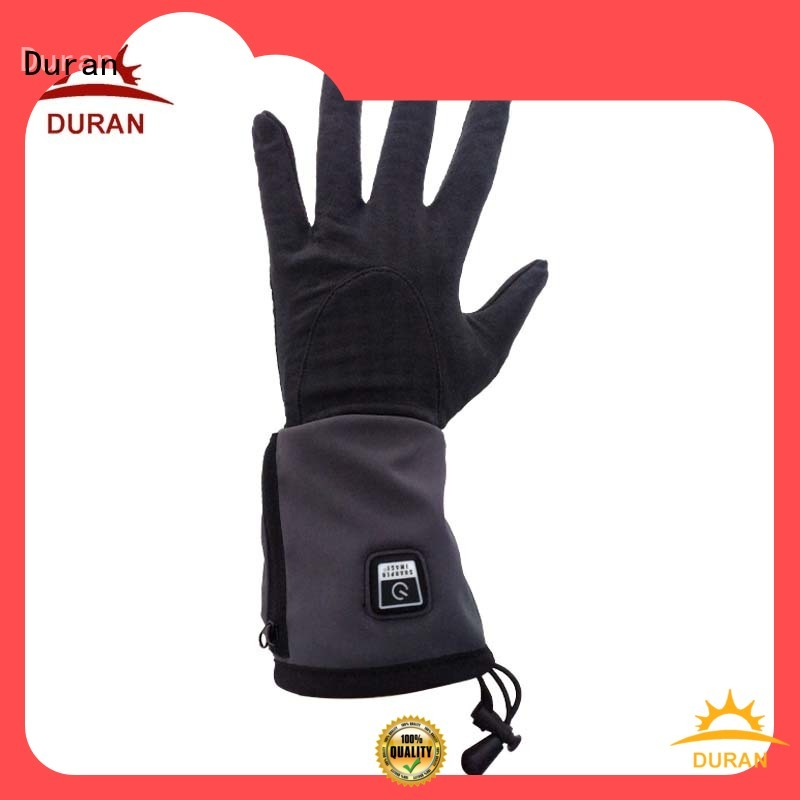 battery powered gloves company for outdoor sports