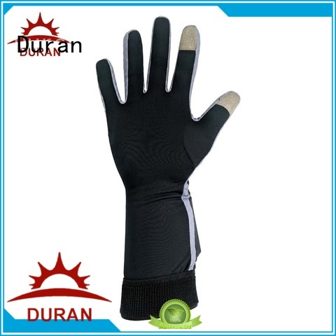 Duran best heated gloves supplier for cold weather