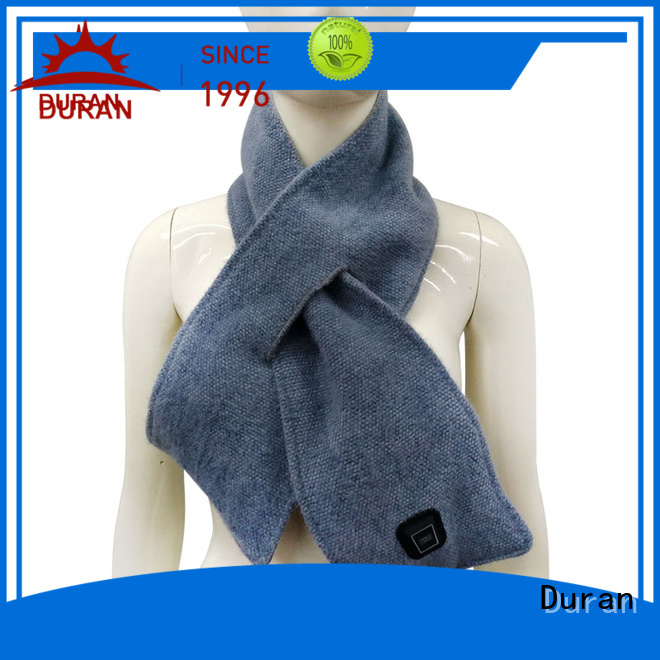 great battery operated heated scarf company for winter