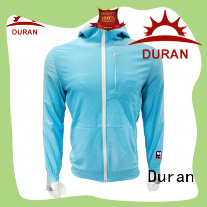 Duran top heated jackets manufacturer