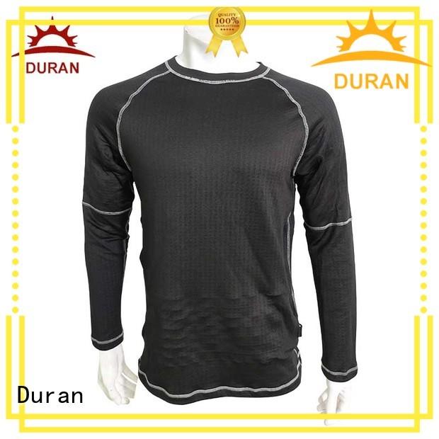 Duran top base layer company